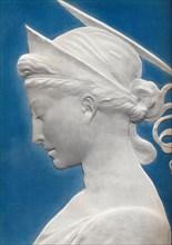 'St. Cecilia', c1901. Artist: Donatello.