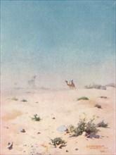 'Miragic Heat', c1880, (1904). Artist: Robert George Talbot Kelly.