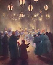 'A Zikr', c1880, (1904). Artist: Robert George Talbot Kelly.