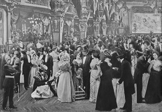 'Le Casino De Paris', 1900. Artist: Unknown.