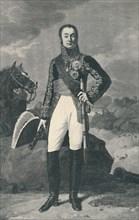 'Marshal Nicolas-Charles Oudinot, Duke of Reggio', 1811, (1896). Artist: Henry Wolf.