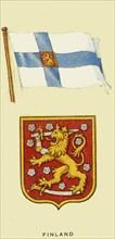 'Finland', c1935. Creator: Unknown.
