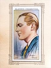 James Dunn, 1934. Artist: Unknown.