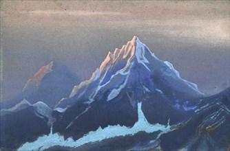 Roerich, 'Himalayas'