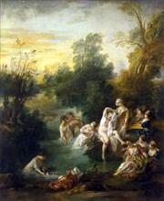 Lancret, 'Summer'
