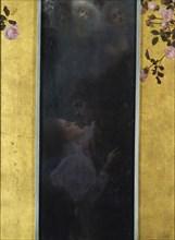 Allegory of love, 1895. Artist: Klimt, Gustav (1862-1918)