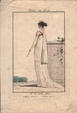 Il ne vient pas! (He's not coming!), 1800.