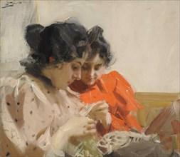The Seamstresses, 1894.