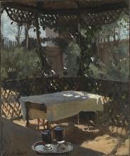 Wineglasses, c.1875. Creator: Sargent, John Singer (1856-1925).