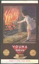 Youma Bread, 1900s. Artist: Unknown