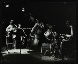 Jazz at The Stables, Wavendon, Buckinghamshire. Artist: Denis Williams