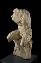 Belvedere torso, 1st century BC. Artist: Unknown.