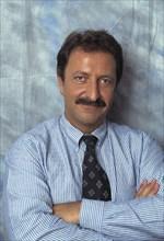 Francisco Lobatón (1951-), Spanish journalist.