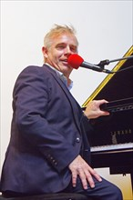 James Pearson - James Pearson Trio, NJA Methodist Church, Loughton, Essex, 2.9.19.