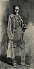 'Field-Marshal Earl Haig', 1923