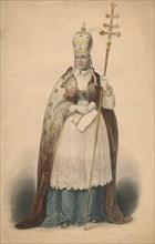 Pius IX', mid-late 19th century.