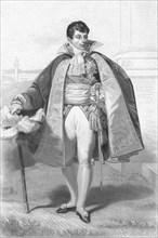 Géraud Duroc, Duke of Friuli, (1838).