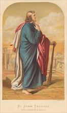 St. Judas Thaddeus', mid-late 19th century.