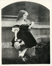 Beatrice Henley, c1862, (1948).