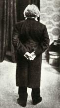 Henrik Ibsen, late 19th century, (1947).