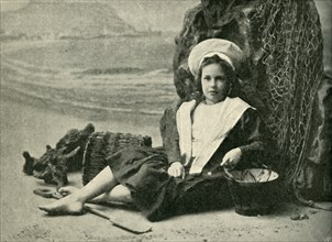 At the Seaside', 1902.