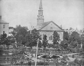 Place d'Armes, Quebec', c1897.