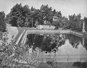 Mount Royal Park, Montreal', c1897.