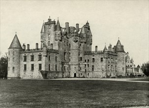 Glamis Castle, The Ancestral Home of Queen Elizabeth', 1937.