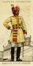 Bikanir State Forces', 1936.