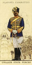 Gwalior State Forces', 1936.