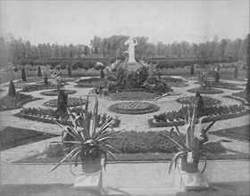 Missouri Botanical Garden, St. Louis', c1897.