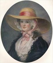 Miss Elizabeth Phelps', 1778, (1920).