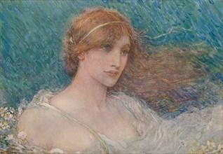 April', c1850-1905, (1906).