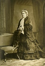 Lady Roberts', c1870s, (1901).