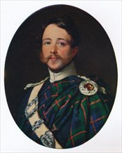 George Murray, 6th Duke of Atholl, c1850, (1930).