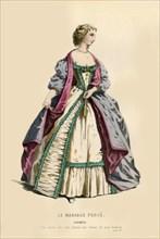 Dorimène, 1868.