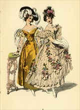 La Belle Assemblee, 1831', 1943.