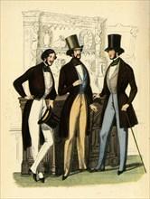 Petit Courrier des Dames, 1840', 1943.