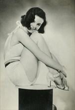 'Joan Jay',1938