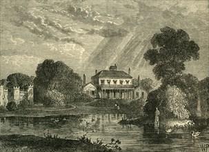 'The Pavilion, Hans Place