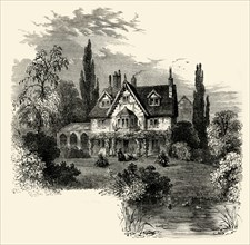 'Ivy Cottage, Highgate