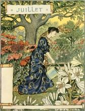 'Juillet',1896