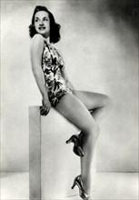 'Pamela Mervyn',1938