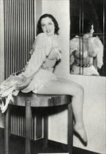 'Hope Jackman',1938