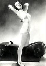 'Lorna Tarr',1938