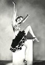 'Meggie Eaton',1938