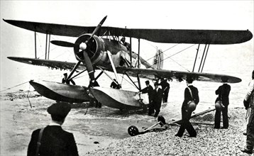 'The Fairey Swordfish',1941