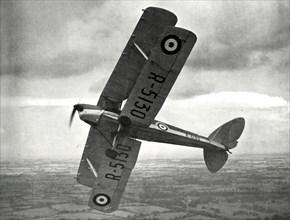 'The De Havilland Tiger Moth',1941