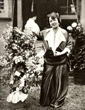 Marie Lloyd, c1910s
