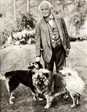David Lloyd George,1935